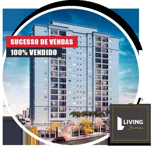 Living Baroneza - Campinas