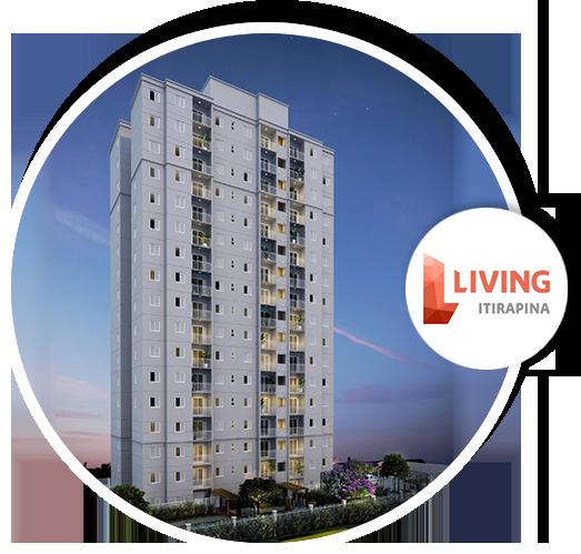 Living Itirapina - Jundiaí